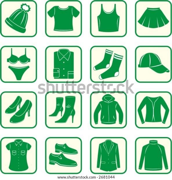 Clothes set