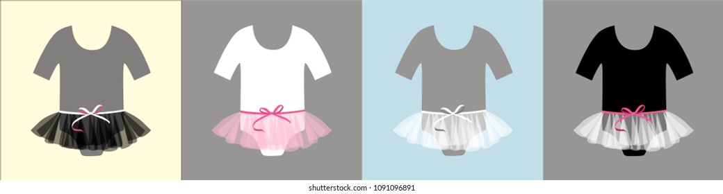 Clothing set.Newborn clothes. Baby shower invitation card.