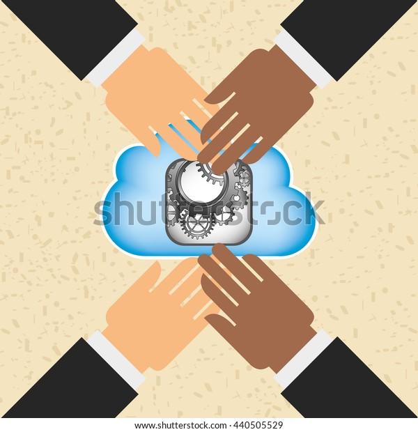 cloud computing design