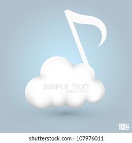 cloud melodies