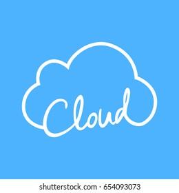 Cloud Technology symbol