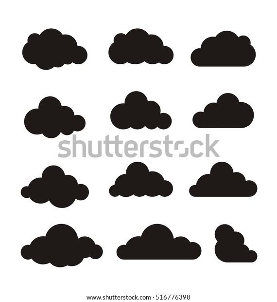suchen sie nach cloud vector clouds vector cloud icon-stockbildern in hd  und millionen weiteren lizenzfreien stockfotos, illustrationen und  vektorgrafiken in der shutterstock-kollektion. jeden tag werden tausende  neue, hochwertige bilder hinzugefügt.  shutterstock