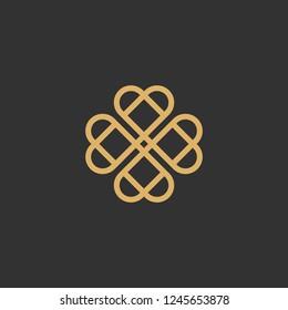clove logo vector