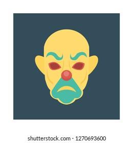 clown  joker  circus