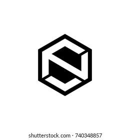 cn letter logo