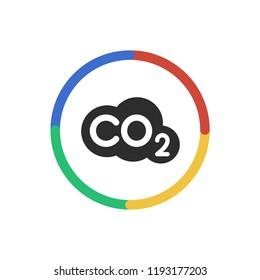 CO2 - App Icon