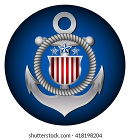 Coast Guard's Day in the United States