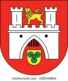 Coat of Arms of the German City of Hannover