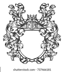 photograph regarding Printable Coat of Arms known as Coat of Hands Shots, Inventory Photographs Vectors Shutterstock