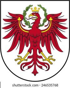 coat of arms of Tirol