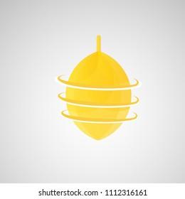 cocoon logo design