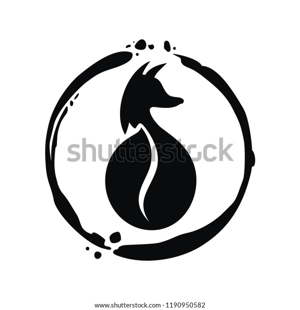 coffee emblem kopi luwak wild animal stock vector royalty free 1190950582 https www shutterstock com image vector coffee emblem kopi luwak wild animal 1190950582