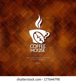 Coffee house.