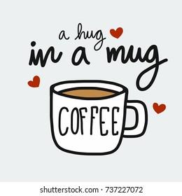 imagenes fotos de stock y vectores sobre friday coffee quotes