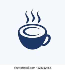Coffee icon design,clean vector