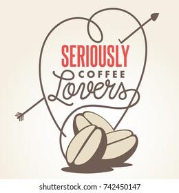 Coffee Lovers Menu Beans Vintage Sweetness Flavor Bar Cafe Premium bakery