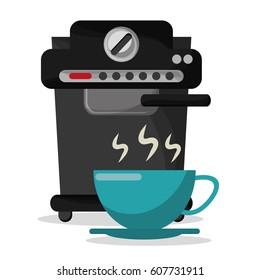 coffee machine eletric iamge