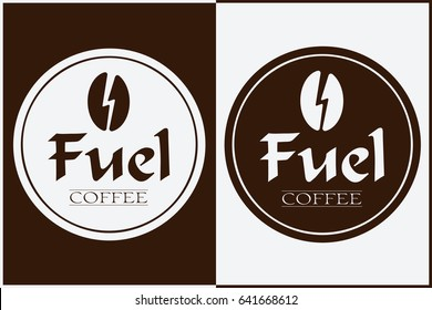 Coffee Shop Logo Design Vector Template