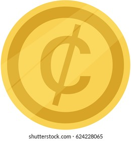 Coin cent