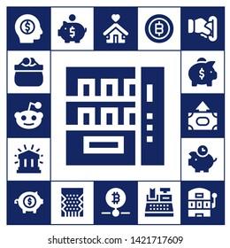 Ilustraciones, imágenes y vectores de stock sobre Insert Coin Icon