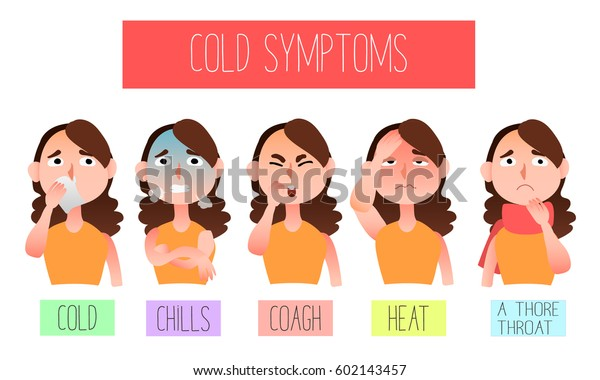 Woman Feel Cold Royalty Free Cliparts, Vectors, And Stock Illustration.  Image 20555757.