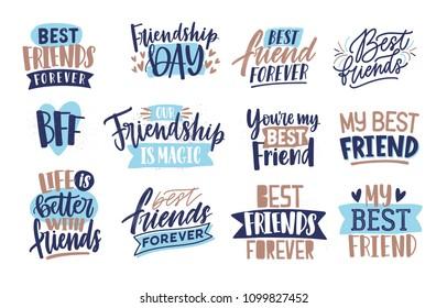 Friendly Letter Images, Stock Photos & Vectors | Shutterstock