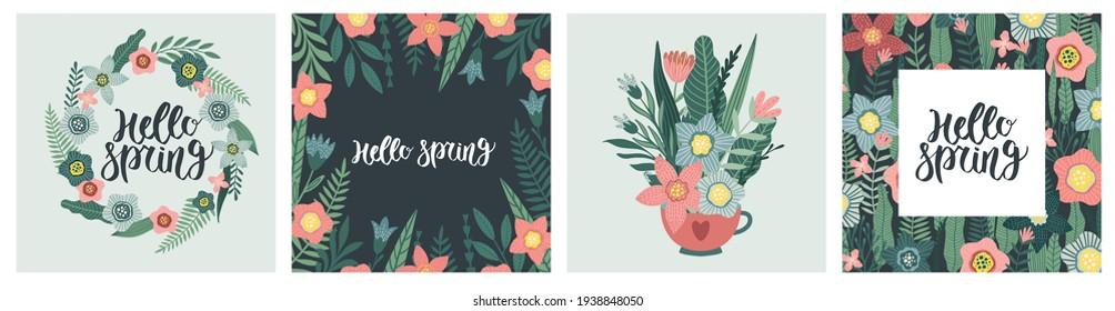 spring flower images, stock photos & vectors | shutterstock  shutterstock