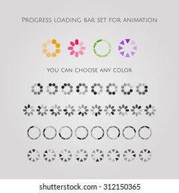 Loading Gif Images, Stock Photos & Vectors | Shutterstock