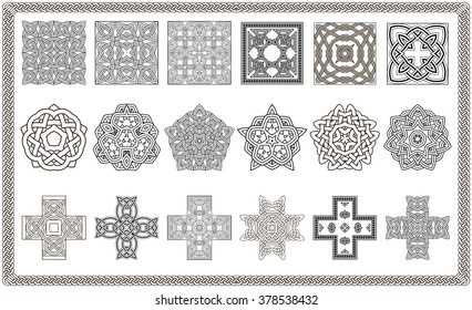 Collection of patterns for Design