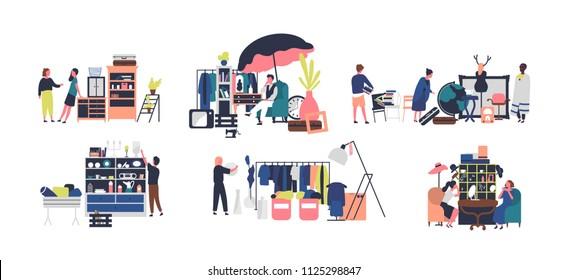 Boy Garage Stock Vectors, Images & Vector Art | Shutterstock