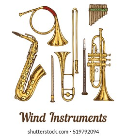 brass instruments stock images royaltyfree images