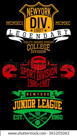 College Football Graphics Tshirtvector Graphicsbest College Stock