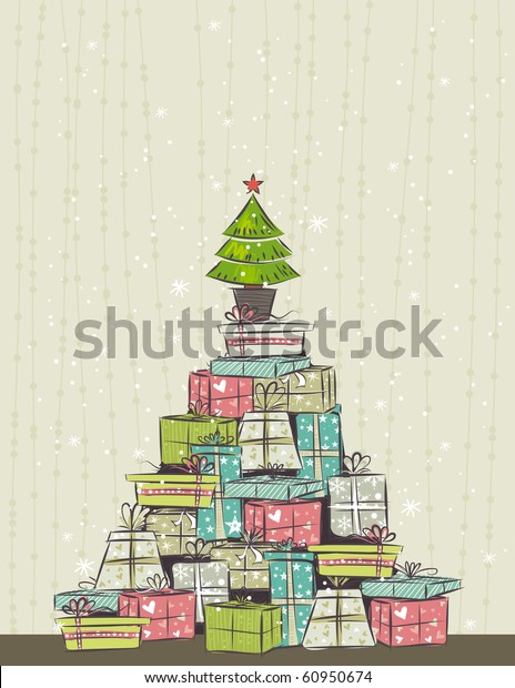 color-background-christmas-present-one-6