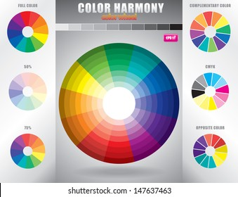 Royalty Free Color Wheel Images Stock Photos Vectors Shutterstock