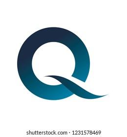 color q logo