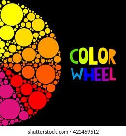 Rgb Colors Representation Images, Stock Photos & Vectors