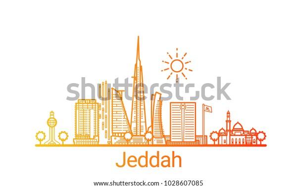 Brancher à Jeddah