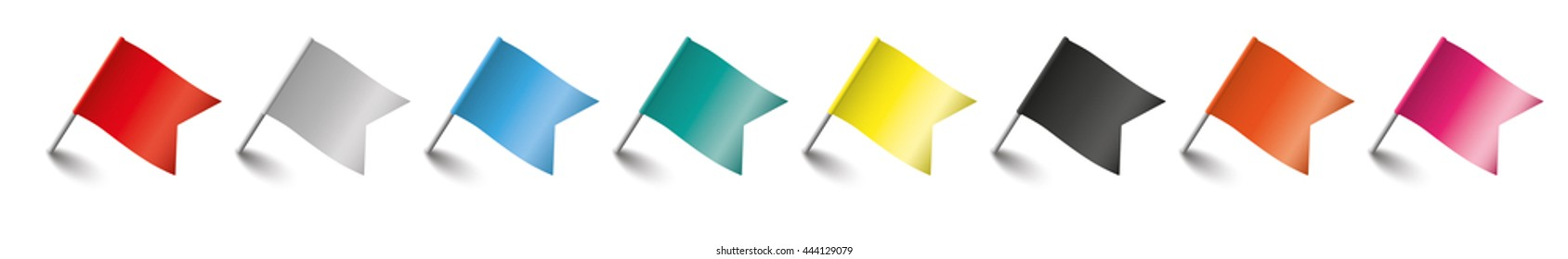 Yellow Flag Images, Stock Photos & Vectors | Shutterstock