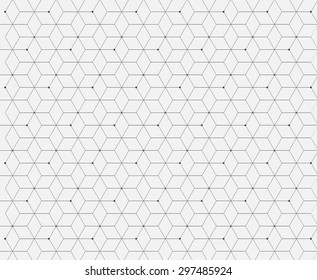 Colorful abstract geometric background for design template