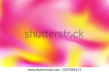 colorful abstract gradient background lollipop candy stock vector