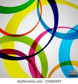 Colorful Background | EPS10 Vector