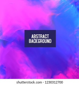 Colorful background. shapes composition.