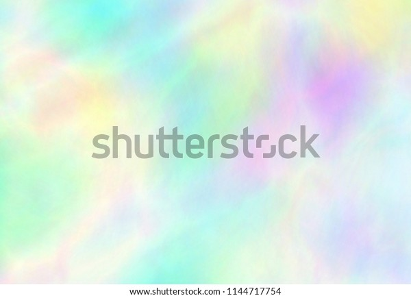 Colorful Beautiful Wallpaper Pastel Colors Background Stock Vector Royalty Free 1144717754