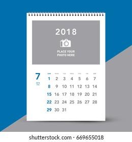 Gadget Calendario.Imagenes Fotos De Stock Y Vectores Sobre Mockup Calendario