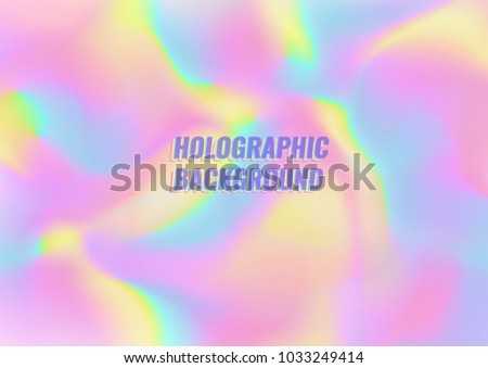 colorful funky 80 s fantasy abstract contrast stock vector royalty