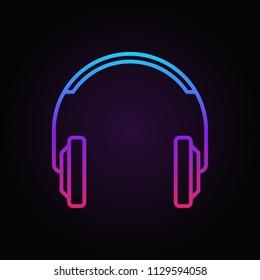 Headphones Logo Images Stock Photos Amp Vectors Shutterstock