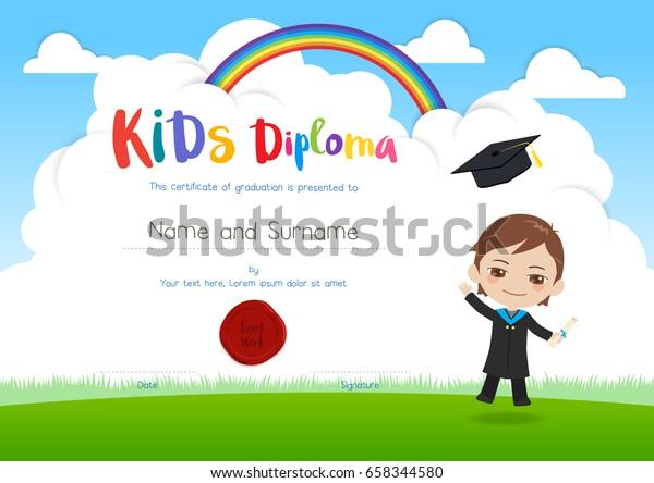 Get Certificate Cartoon Images