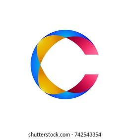 c logo letter stock vector royalty free 774541372 shutterstock