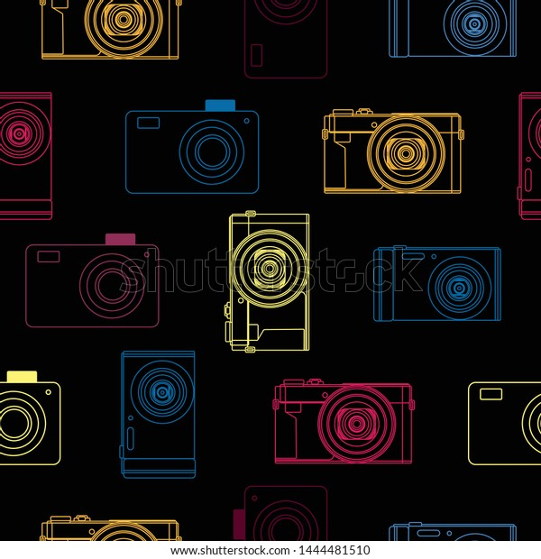 colorful-photo-cameras-seamless-pattern-