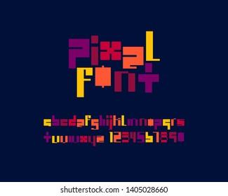 Pixel Designer Images, Stock Photos & Vectors | Shutterstock
